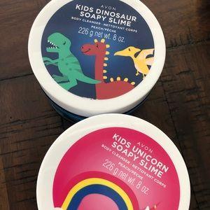 2X Kids Soap Slime